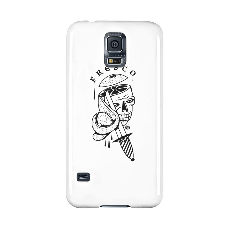 FRESCO Accessories Phone Case by Mico Jones Artist Shop