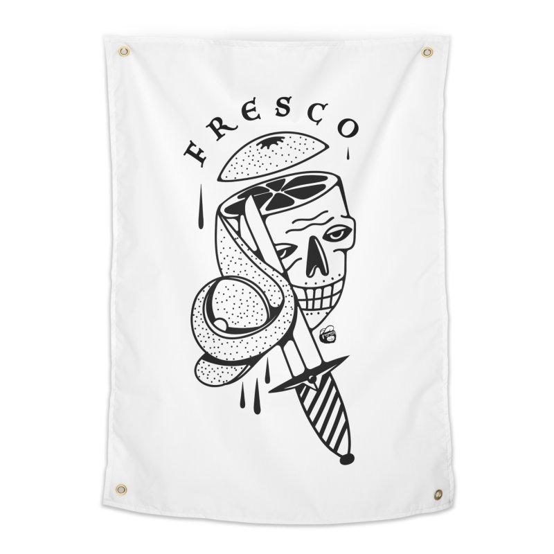 FRESCO Home Tapestry by Mico Jones Artist Shop