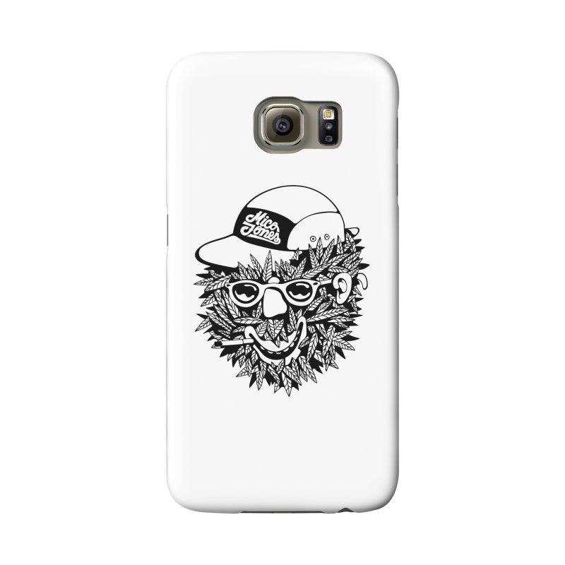 DOPE BUSH Accessories Phone Case by Mico Jones Artist Shop