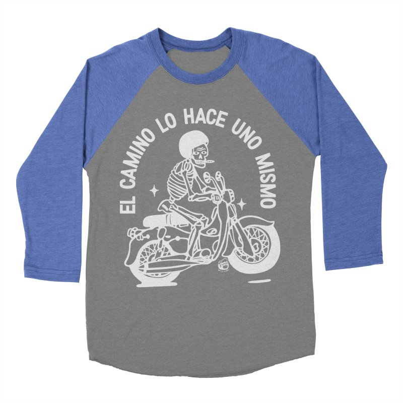 THE ROAD Women's Longsleeve T-Shirt by Mico Jones Artist Shop