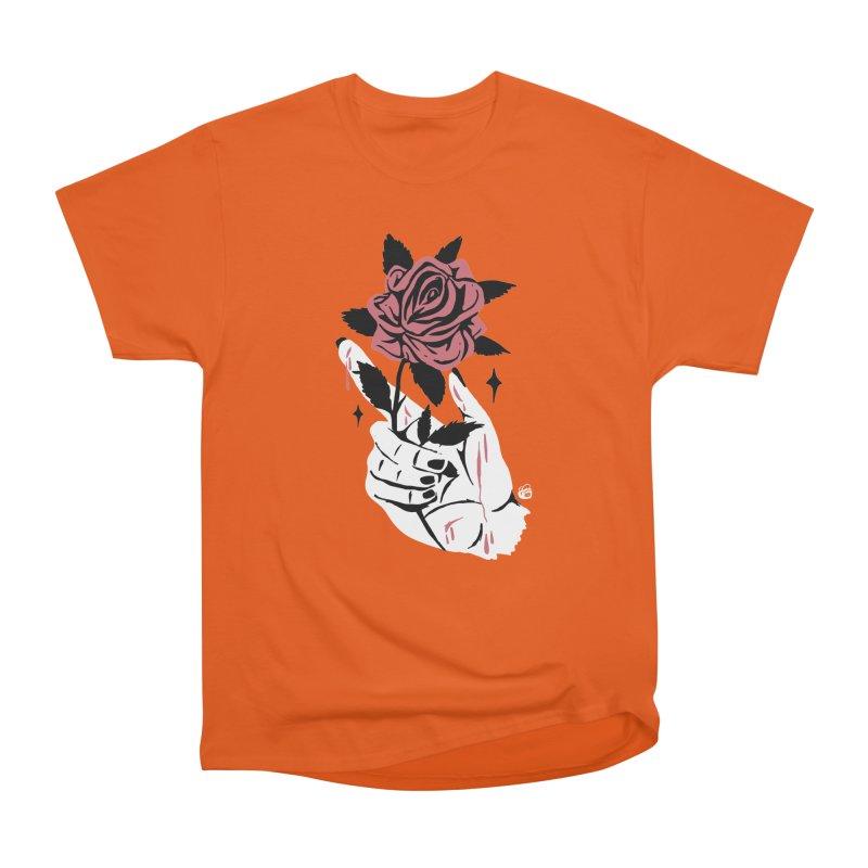 THORNS Women's T-Shirt by Mico Jones Artist Shop