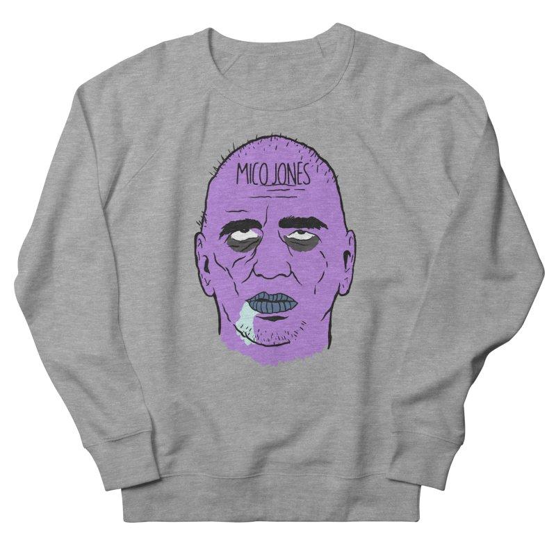 ZOMBIES, HOUSE MUSIC & PILLS Women's Sweatshirt by Mico Jones Artist Shop