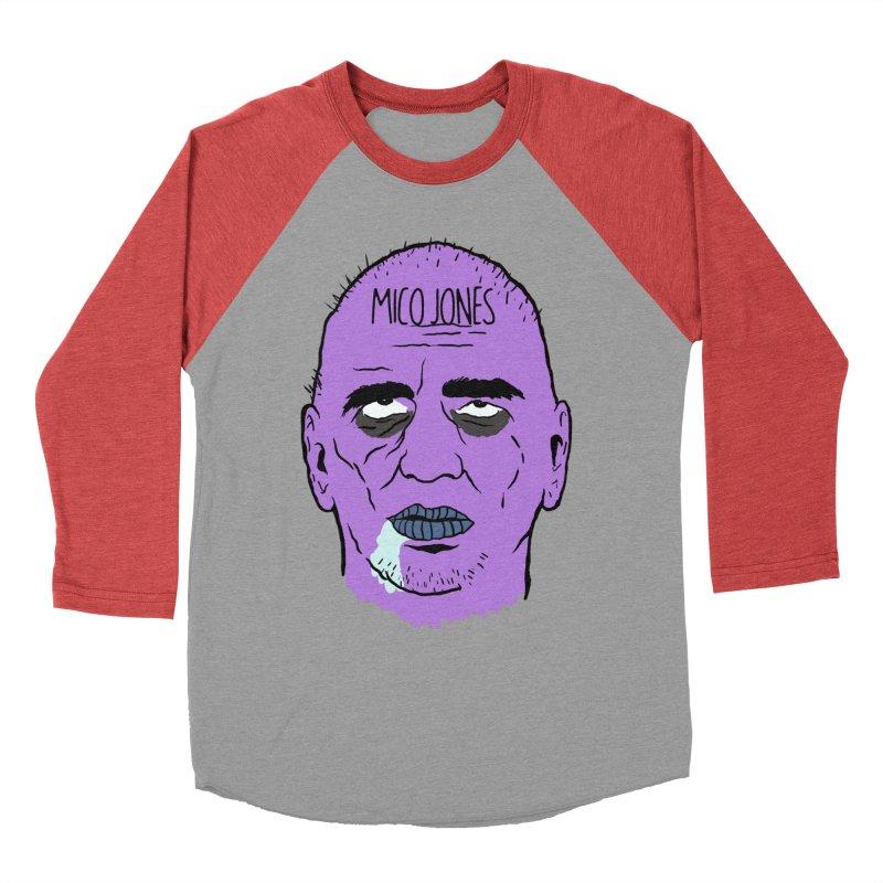 ZOMBIES, HOUSE MUSIC & PILLS Men's Longsleeve T-Shirt by Mico Jones Artist Shop