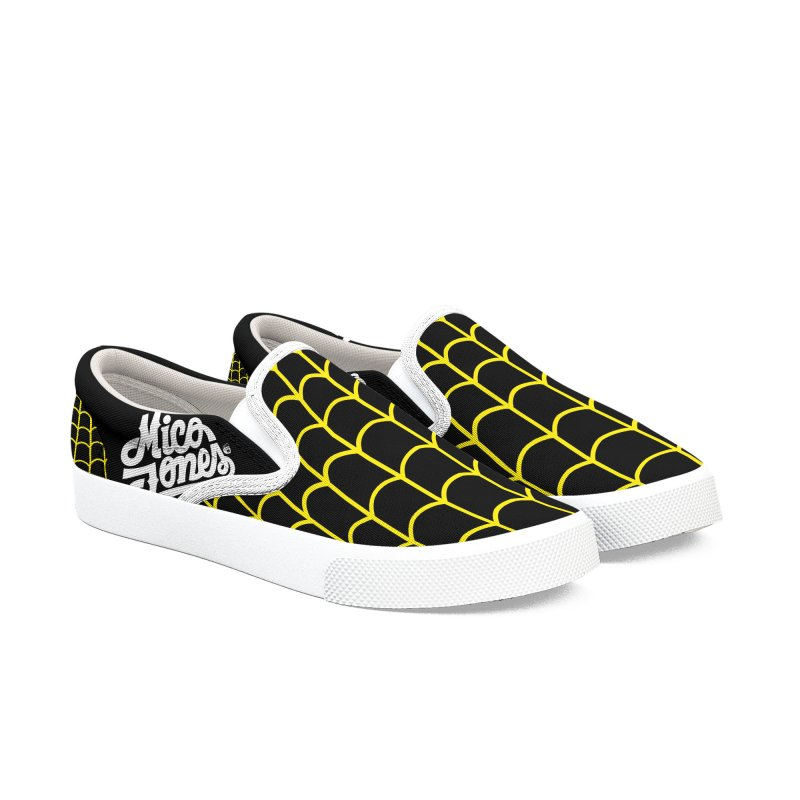 telaraña Women's Shoes by Mico Jones Artist Shop
