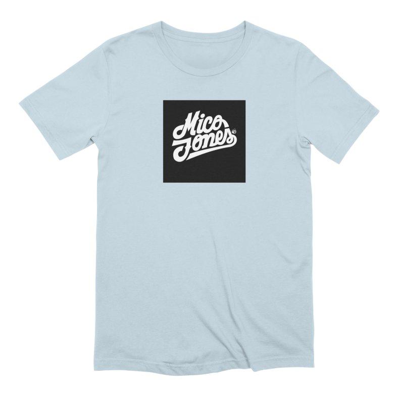 telaraña Men's T-Shirt by Mico Jones Artist Shop