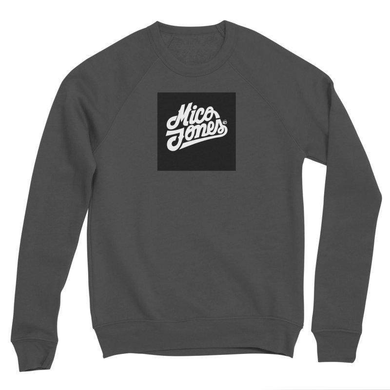 telaraña Women's Sponge Fleece Sweatshirt by Mico Jones Artist Shop