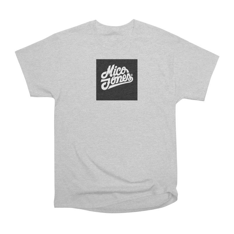telaraña Men's Heavyweight T-Shirt by Mico Jones Artist Shop