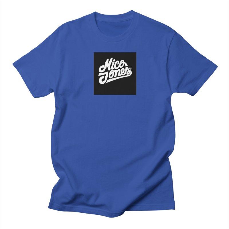 telaraña Men's Regular T-Shirt by Mico Jones Artist Shop