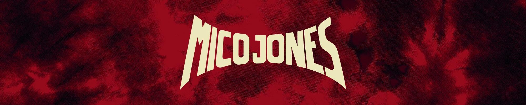 micojones Cover