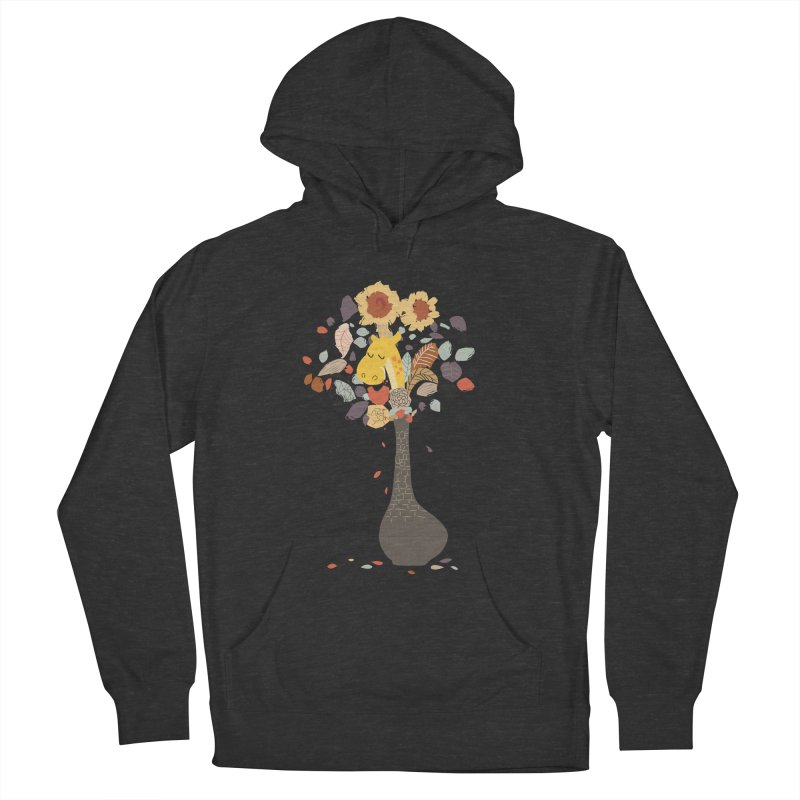 still life No.1 Women's French Terry Pullover Hoody by micronisus's Artist Shop