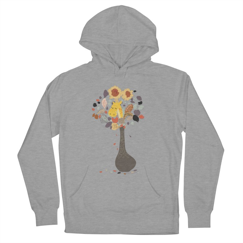 still life No.1 Men's French Terry Pullover Hoody by micronisus's Artist Shop