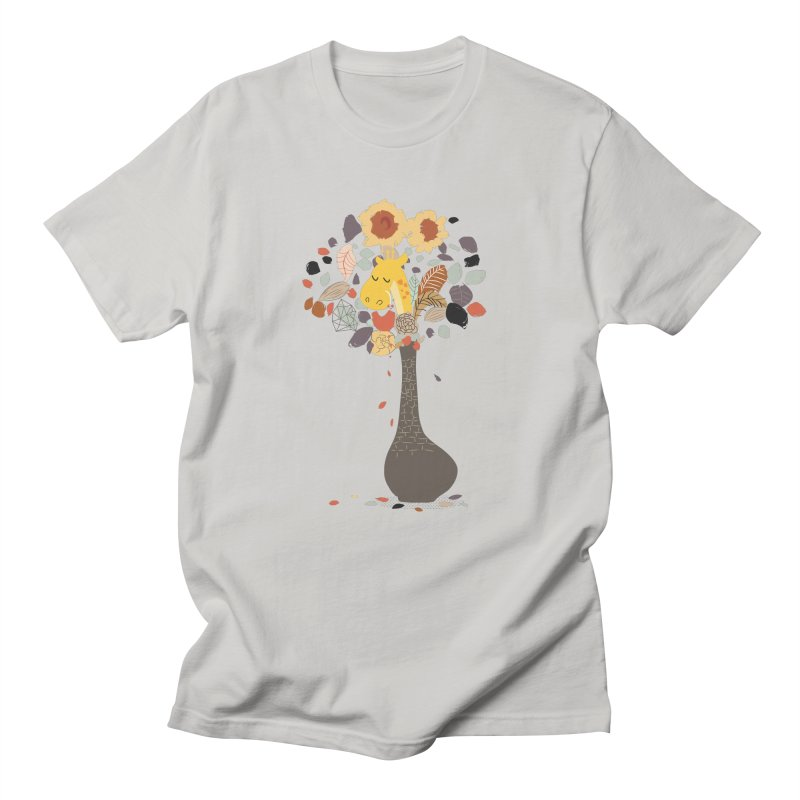 still life No.1 Men's T-Shirt by micronisus's Artist Shop