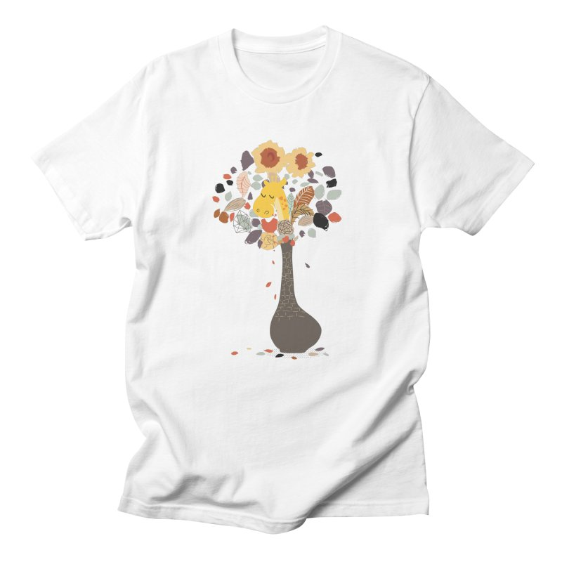 still life No.1 Men's Regular T-Shirt by micronisus's Artist Shop