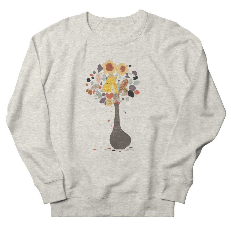 still life No.1 Men's French Terry Sweatshirt by micronisus's Artist Shop