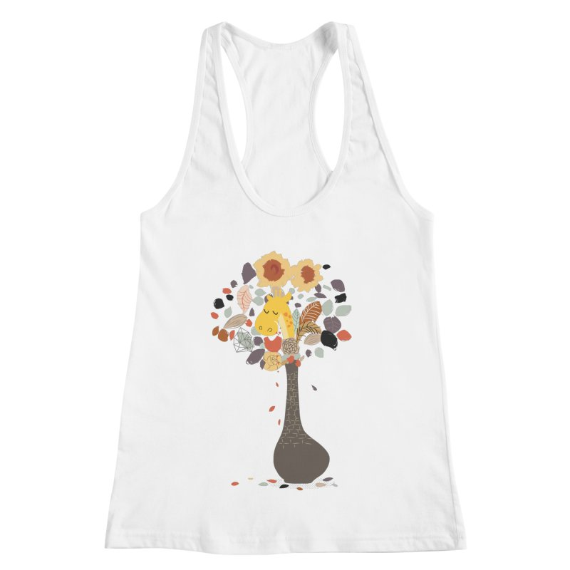 still life No.1 Women's Tank by micronisus's Artist Shop