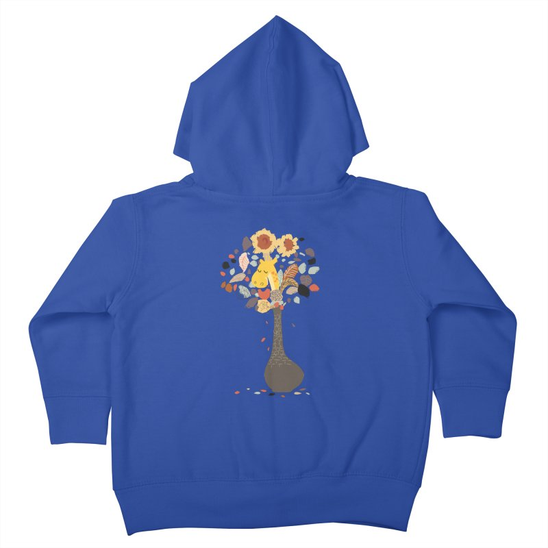 still life No.1 Kids Toddler Zip-Up Hoody by micronisus's Artist Shop