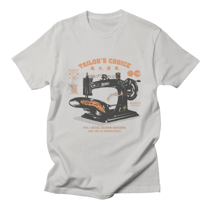 Men's None by micronisus's Artist Shop