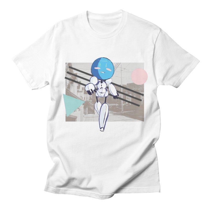 Turing Shirt Men's T-Shirt by MidBoss Shop