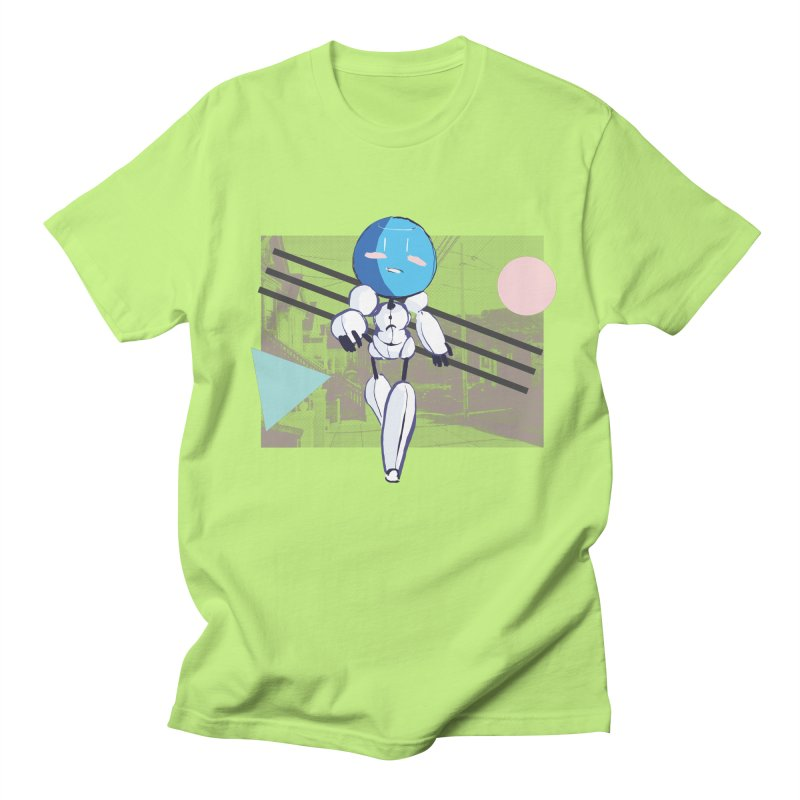 Turing Shirt Women's Regular Unisex T-Shirt by MidBoss Shop