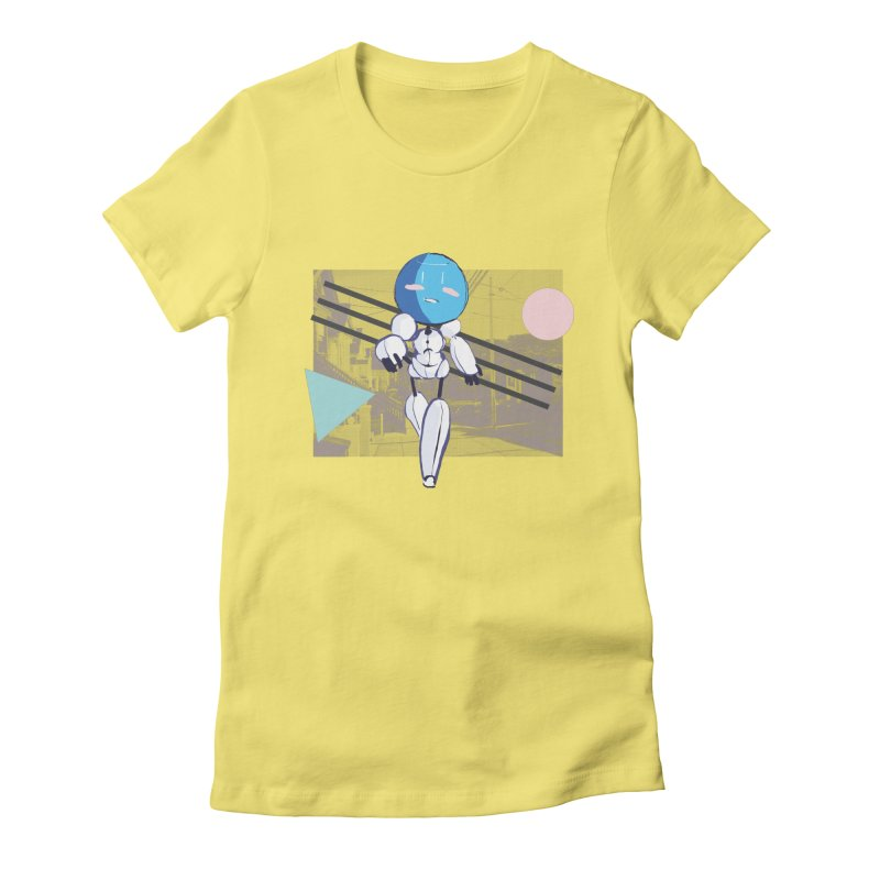 Turing Shirt Women's T-Shirt by MidBoss Shop
