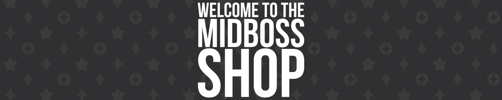 midboss Cover