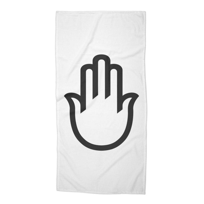 middleasta Accessories Accessories Beach Towel by middleasta's Gift Shop
