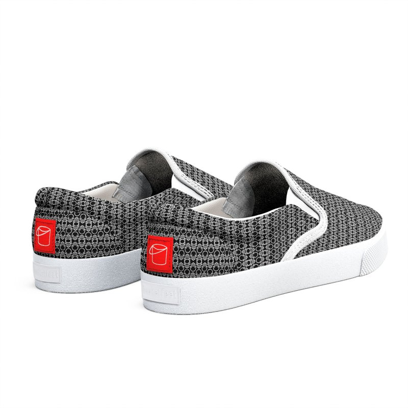 middleasta Slip-ONs Men's Shoes by middleasta's Gift Shop