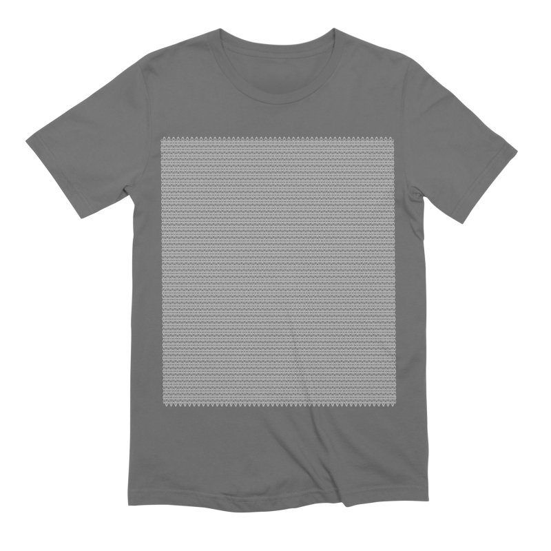 middleasta PATERNISTA T Men's T-Shirt by middleasta's Gift Shop