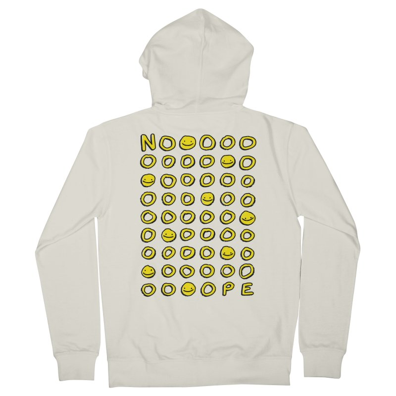 Say It With A Smile Women's Zip-Up Hoody by MidnightCoffee