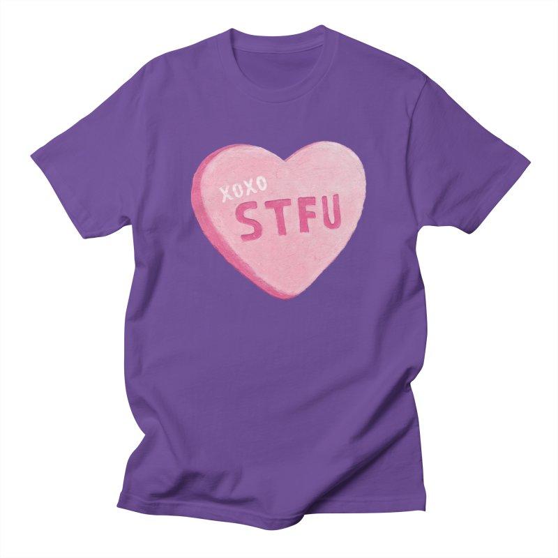 Sweetheart Women's Unisex T-Shirt by MidnightCoffee