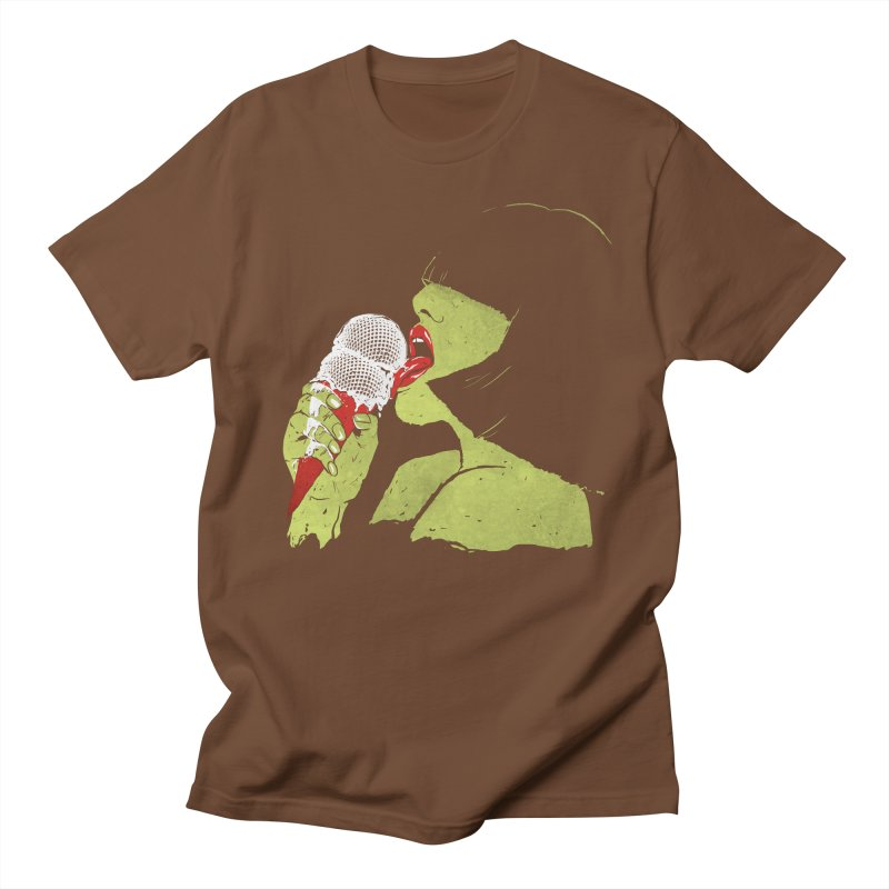 Satisfaction Women's Unisex T-Shirt by MidnightCoffee