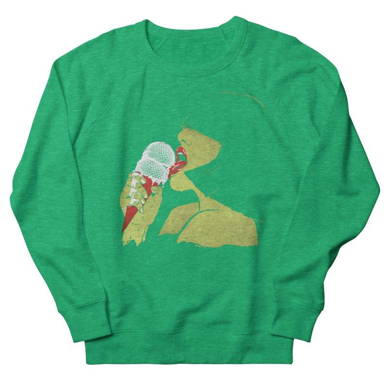 Satisfaction Women's Sweatshirt by MidnightCoffee