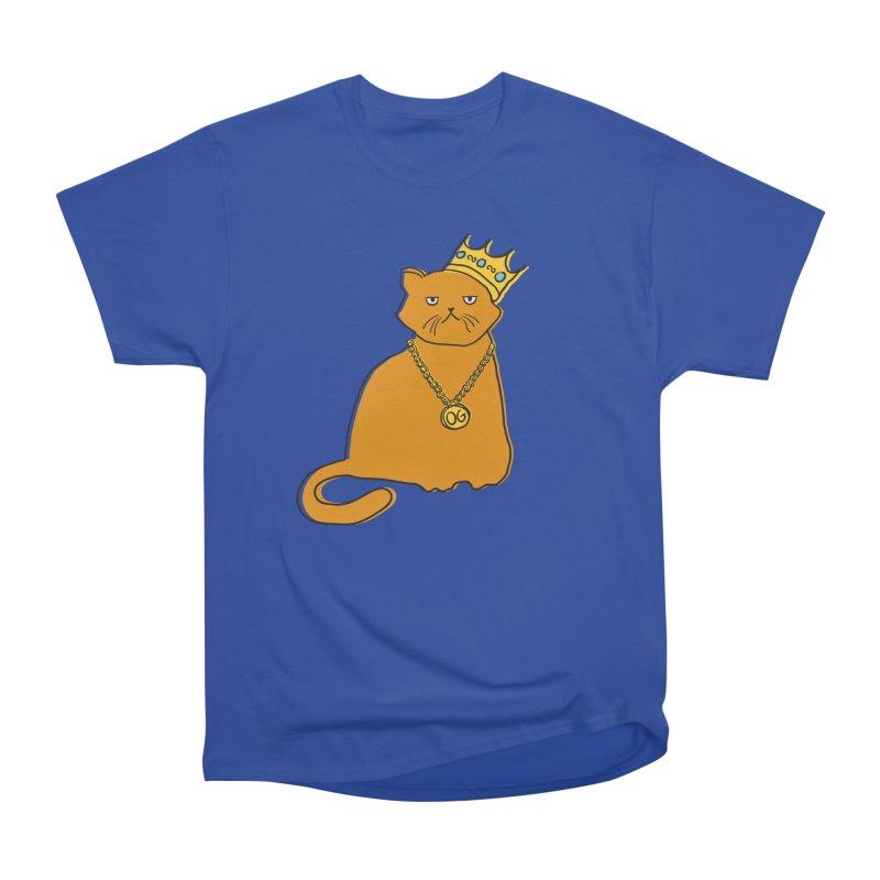 B.I.G. Women's Classic Unisex T-Shirt by MidnightCoffee