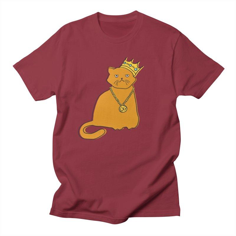 B.I.G. Women's Unisex T-Shirt by MidnightCoffee