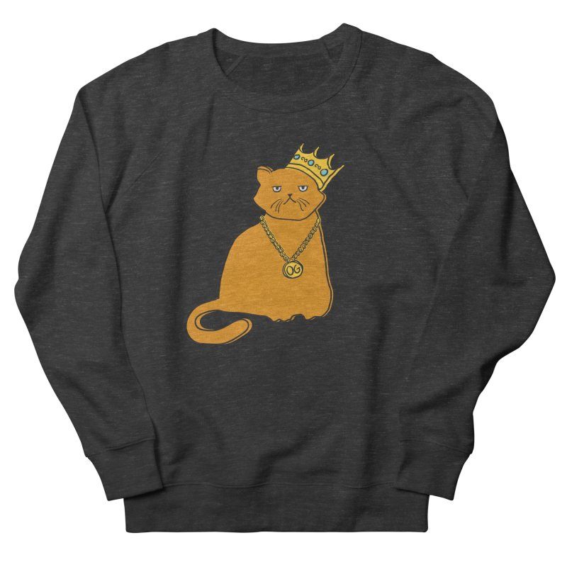 B.I.G. Women's Sweatshirt by MidnightCoffee