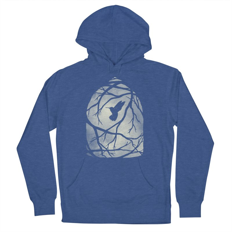 My Home; My Cage Men's Pullover Hoody by MidnightCoffee