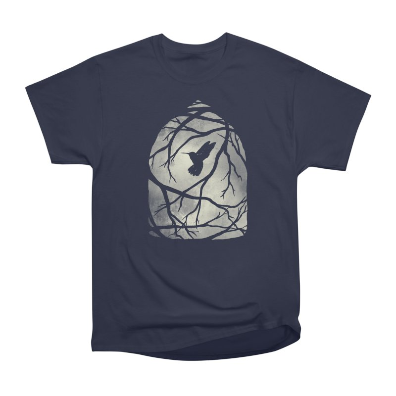 My Home; My Cage Women's Classic Unisex T-Shirt by MidnightCoffee
