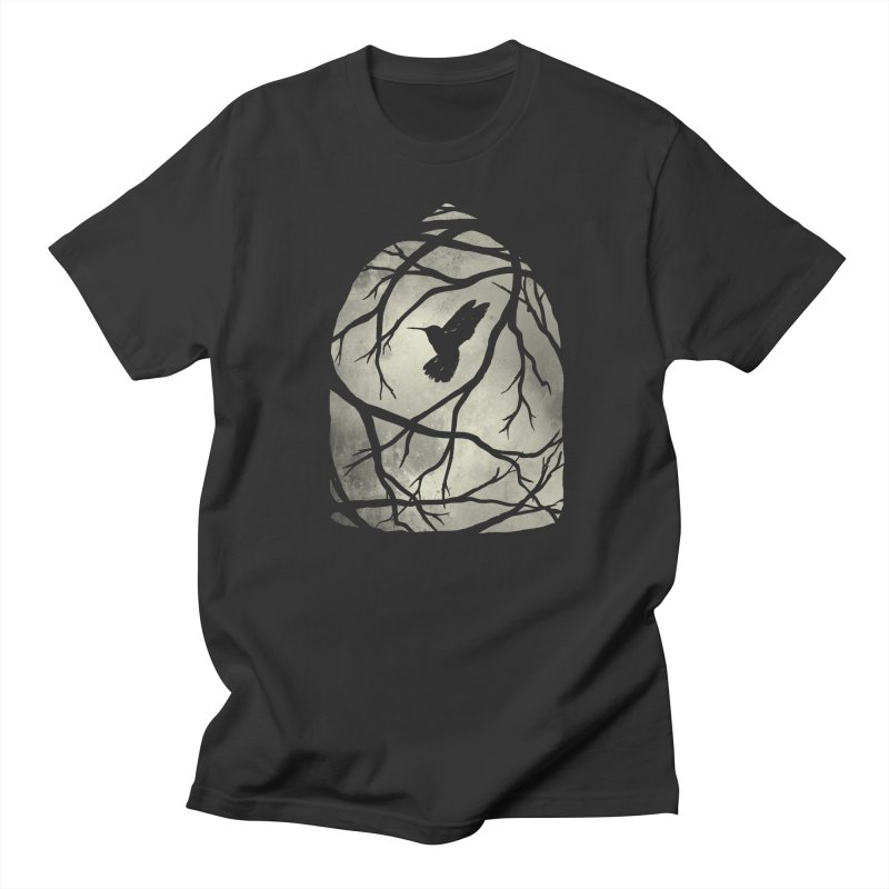 My Home; My Cage Women's Unisex T-Shirt by MidnightCoffee