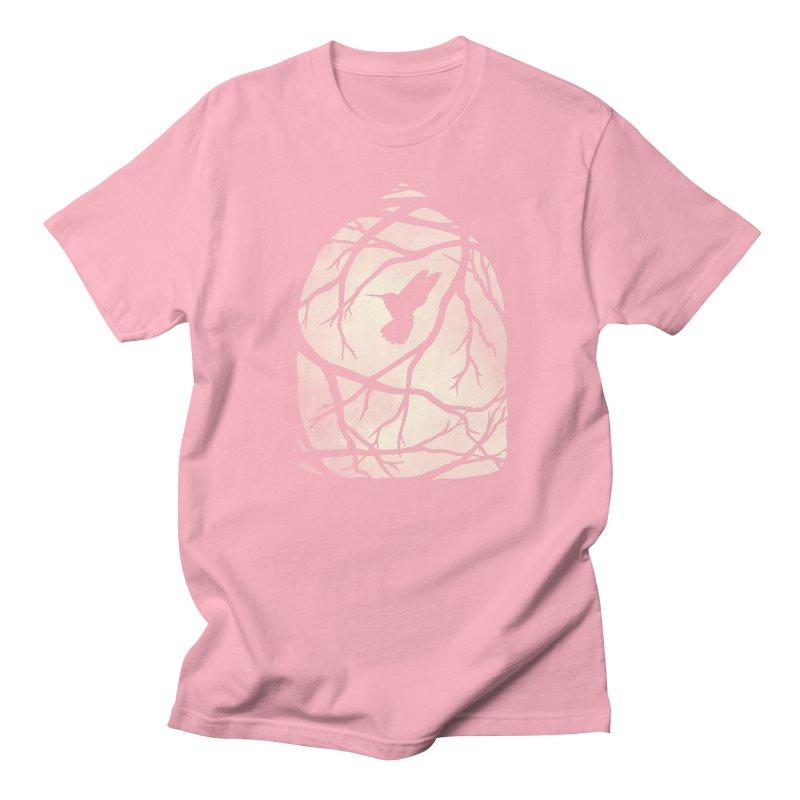 My Home; My Cage Women's Unisex T-Shirt by MidnightCoffee