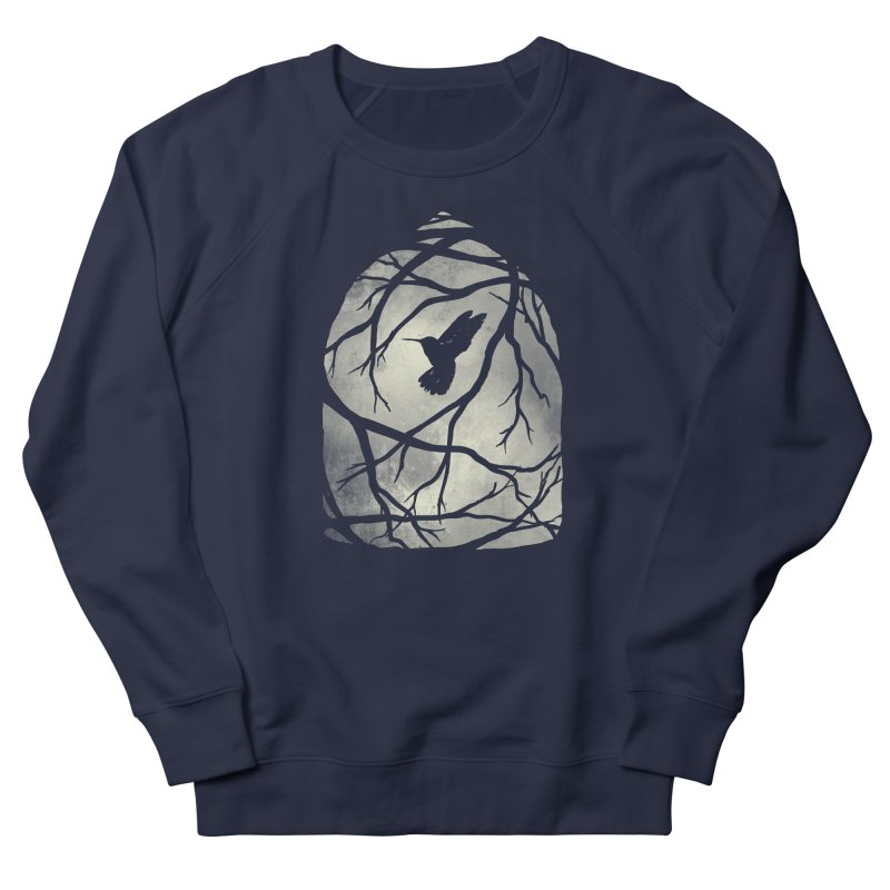My Home; My Cage Women's Sweatshirt by MidnightCoffee