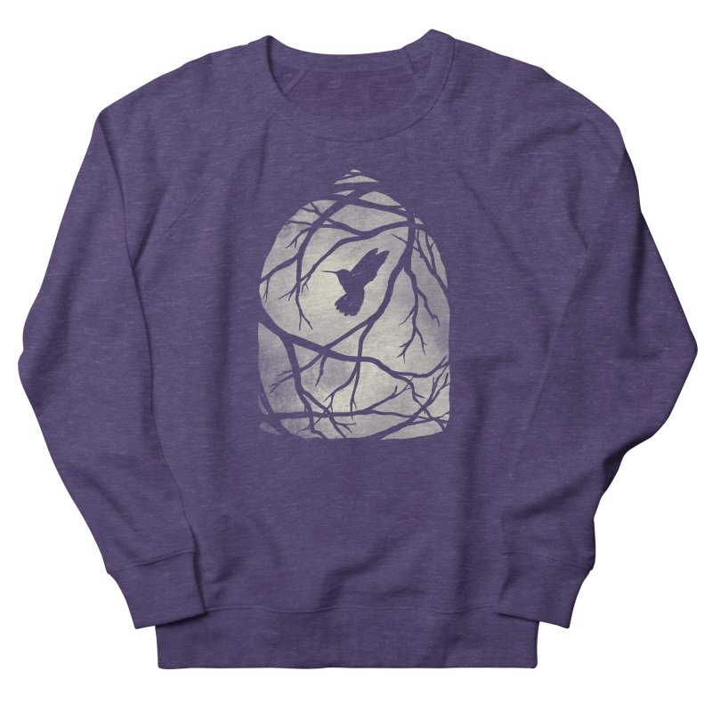 My Home; My Cage Men's French Terry Sweatshirt by MidnightCoffee