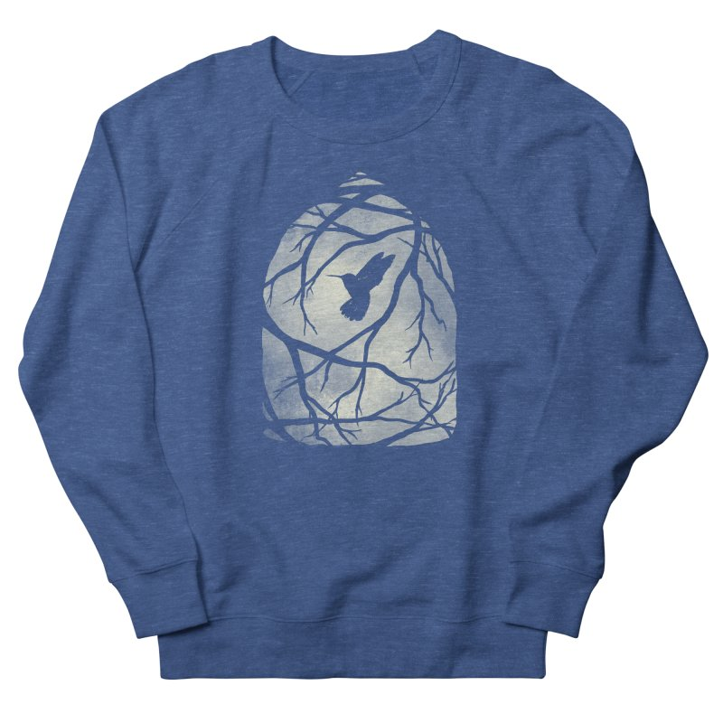 My Home; My Cage Men's Sweatshirt by MidnightCoffee