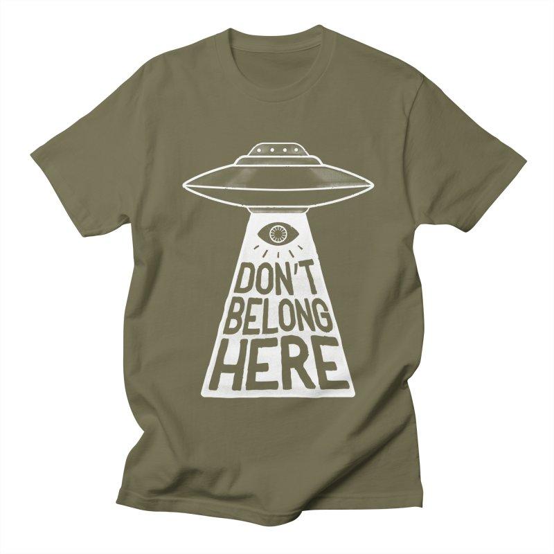 Beam Me Up Women's Unisex T-Shirt by MidnightCoffee
