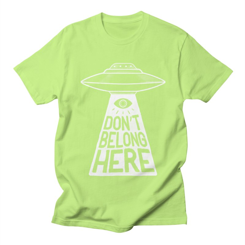 Beam Me Up Women's Unisex T-Shirt by MidnightCoffee