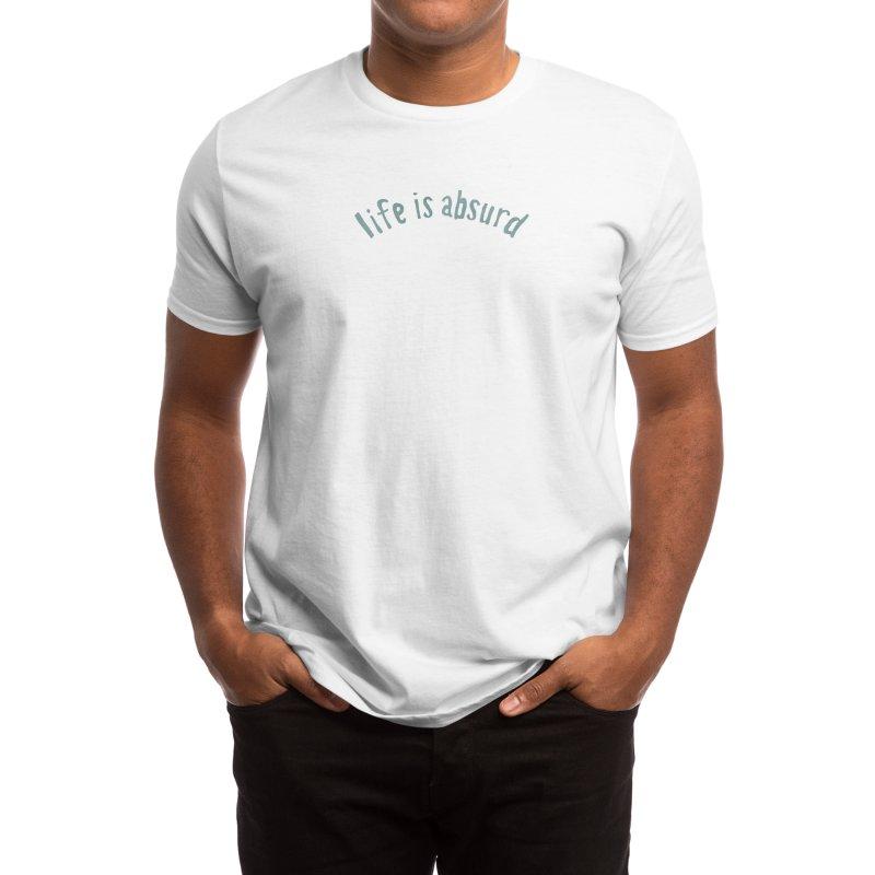 Platypi Don't Lie Men's T-Shirt by MidnightCoffee