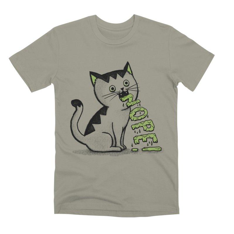 Insides Outside Men's Premium T-Shirt by MidnightCoffee