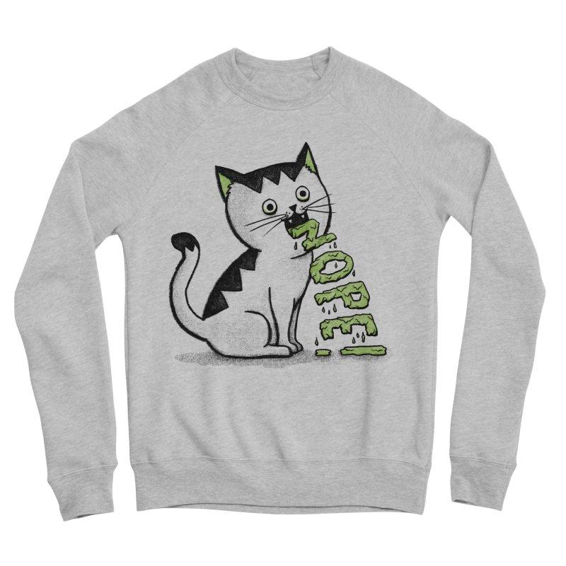 Insides Outside Men's Sponge Fleece Sweatshirt by MidnightCoffee