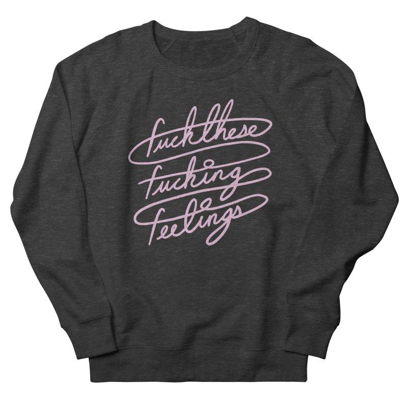 FFFeelings Men's Sweatshirt by MidnightCoffee
