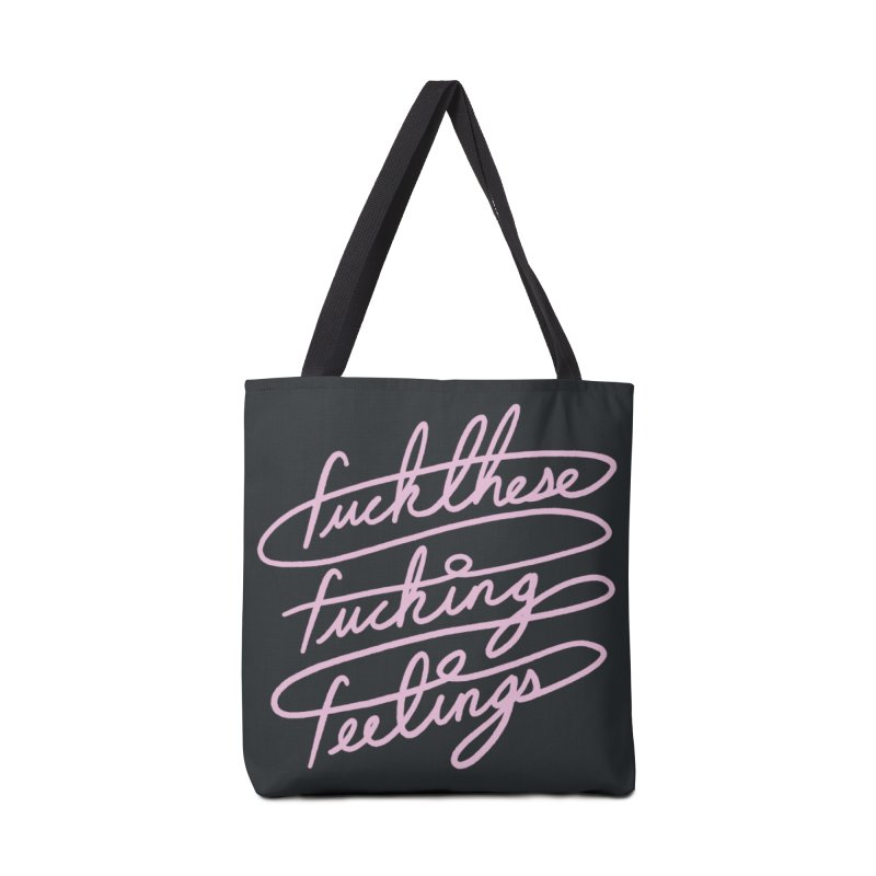 FFFeelings Accessories Bag by MidnightCoffee