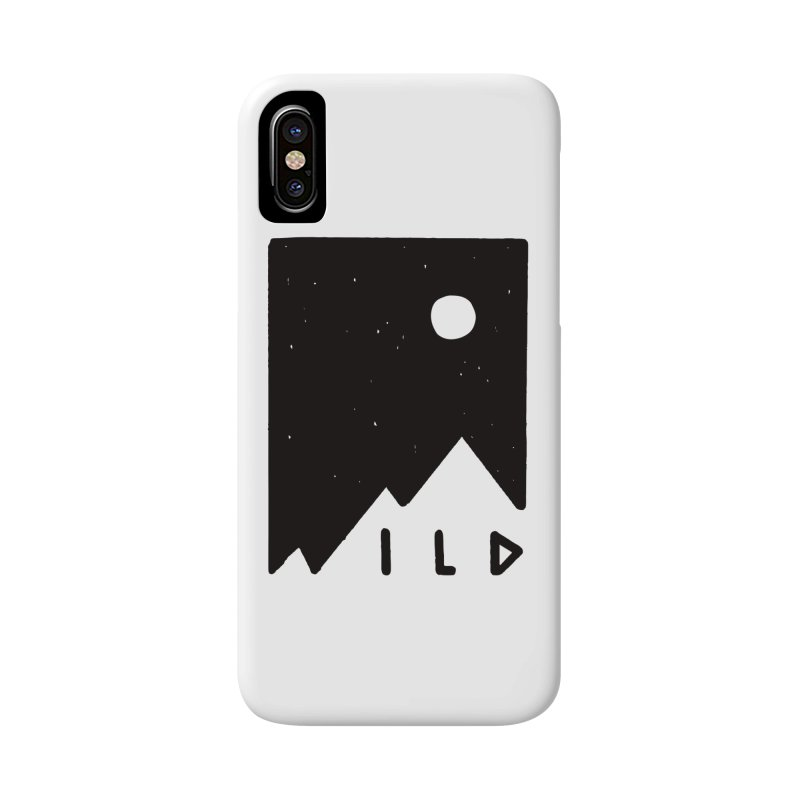 Wild Card Accessories Phone Case by MidnightCoffee